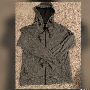 💯 Auth Lululemon hoodie large